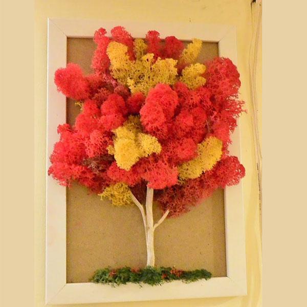 Vì sao nên sử dụng hoa khô làm hoa trang trí nhà ?