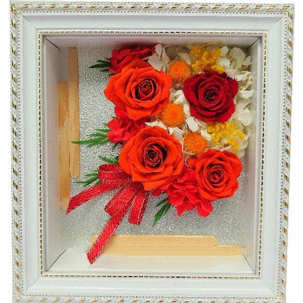 Trang trí với tranh hoa 3D trong ngôi nhà của bạn